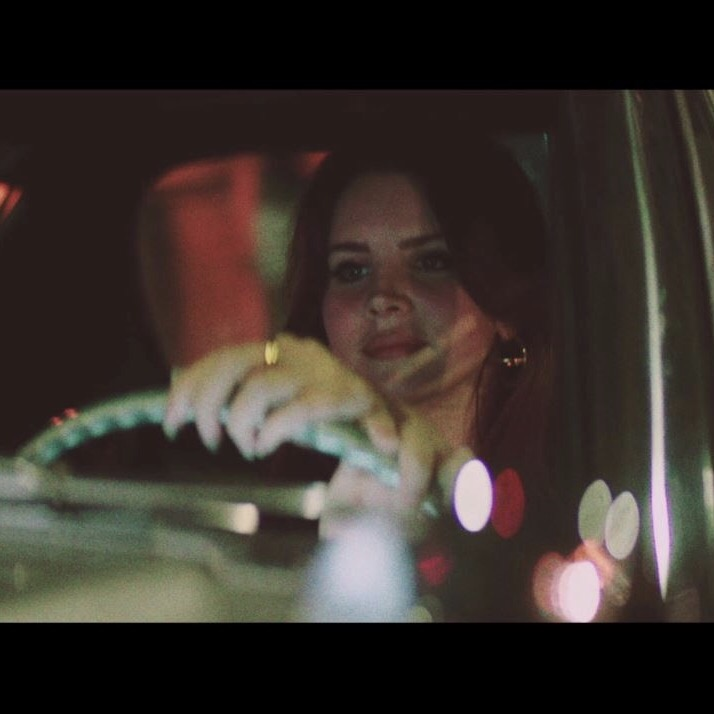 635183e07 Lana Del Rey today shares the official video for  White Mustang . Shot in  LA and directed by Rich Lee