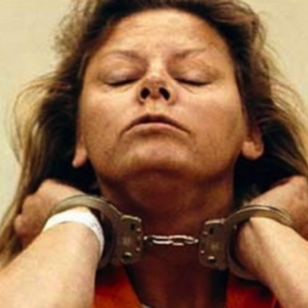 aileen wuornos: life in hitchhiking across america that turn her life around essay She perfected her skills with needle and thread to such an extent that she basically brought to life her illustrations in the shape of the rag dolls with great attention to detail she endows these figures with particular clothes, accessories and often with tattoos.