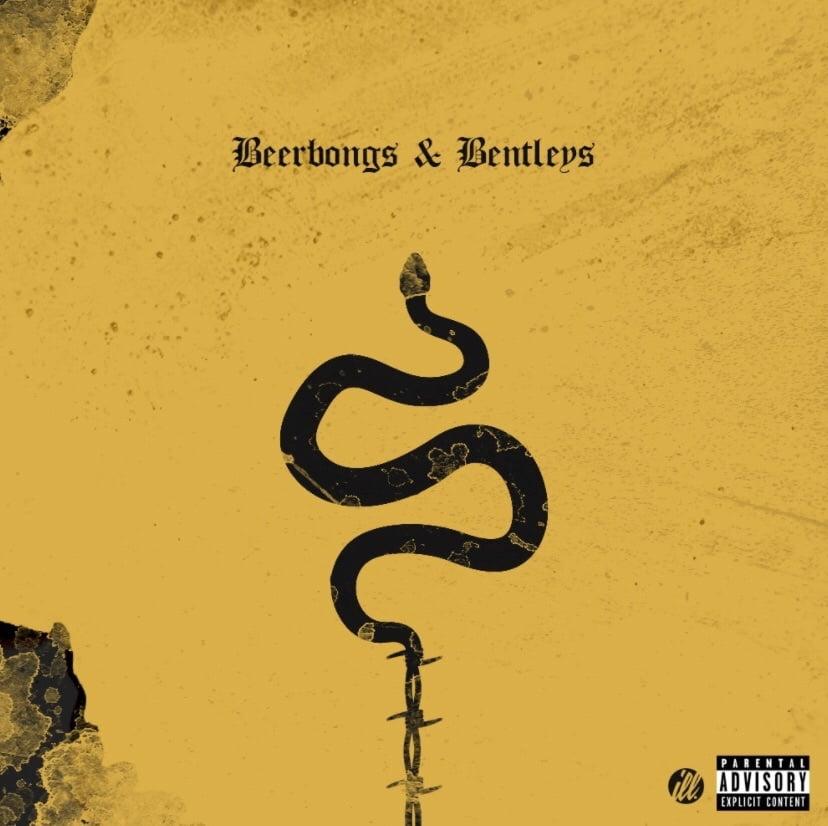 Post Malone Releases 'Beerbongs & Bentleys' - 360 MAGAZINE