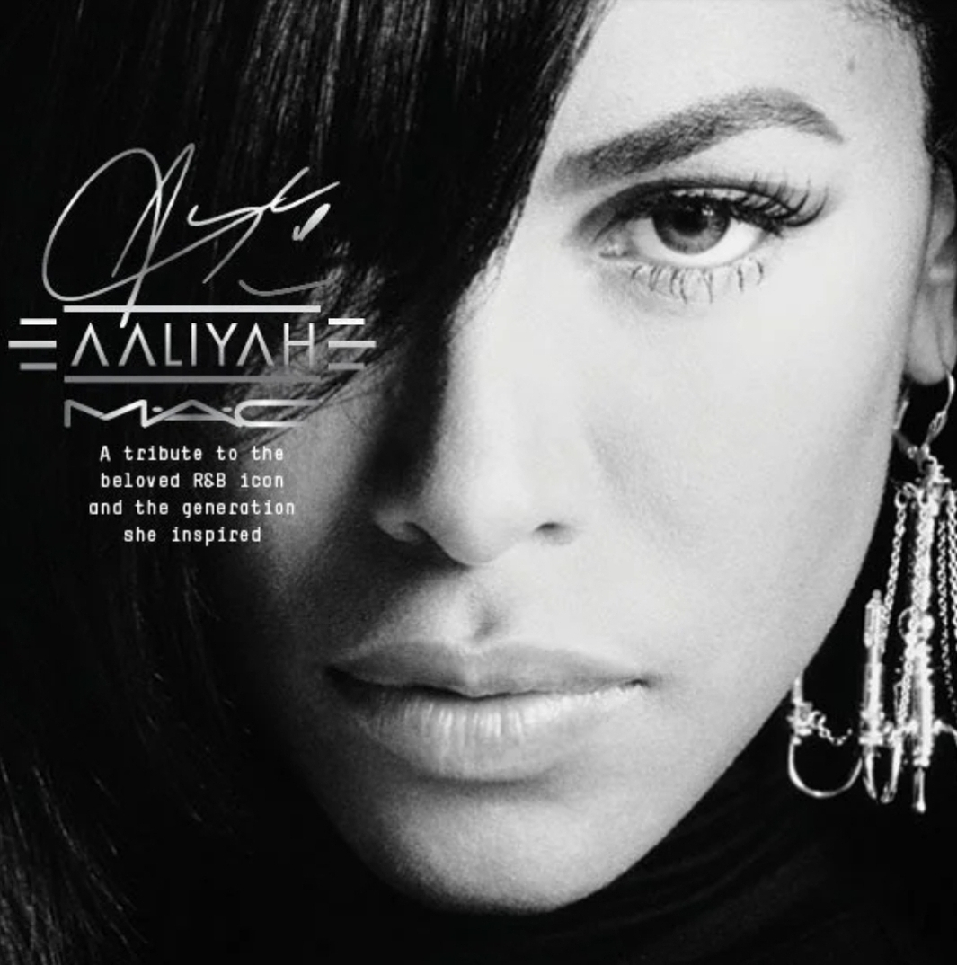 Aaliyah Archives - 360 MAGAZINE | ART + MUSIC + DESIGN +