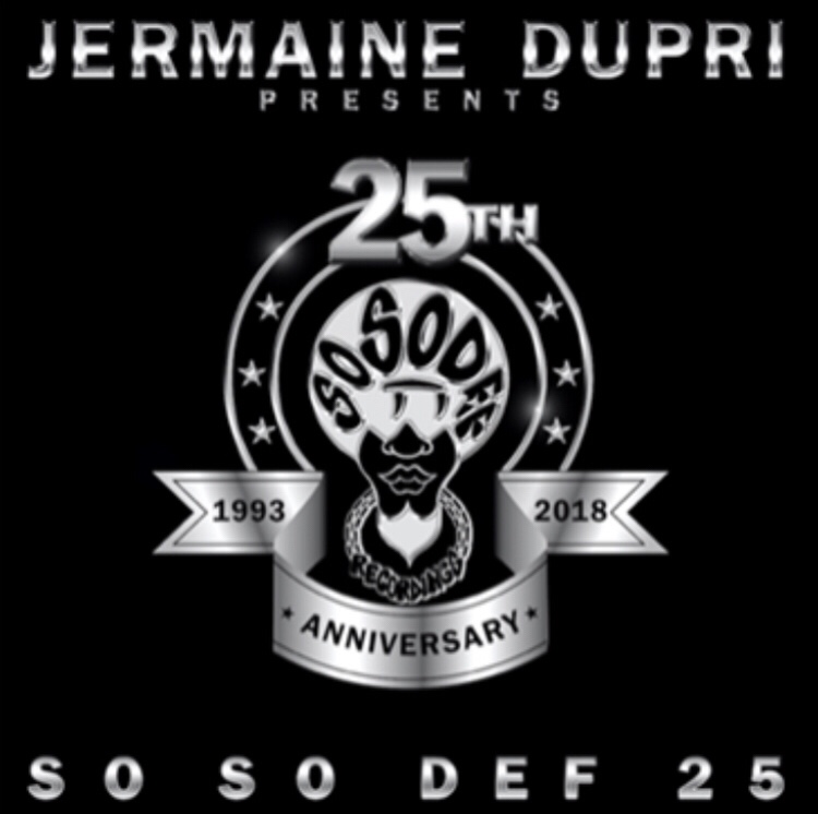 Image result for So So Def 25th anniversary tour.