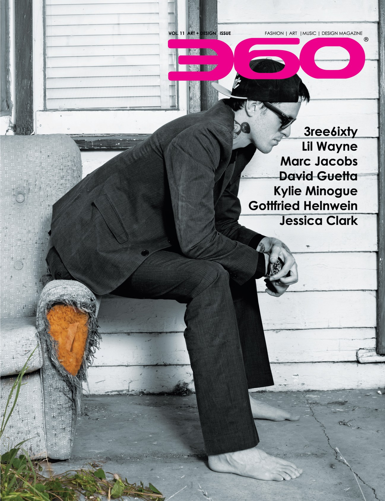 360 Issue 20 – 3ree6ixty