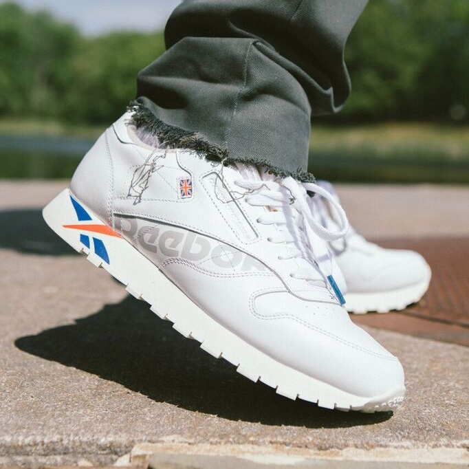 31e723341b532 Reebok Alter the Icons Collection × JayIDK - 360 MAGAZINE