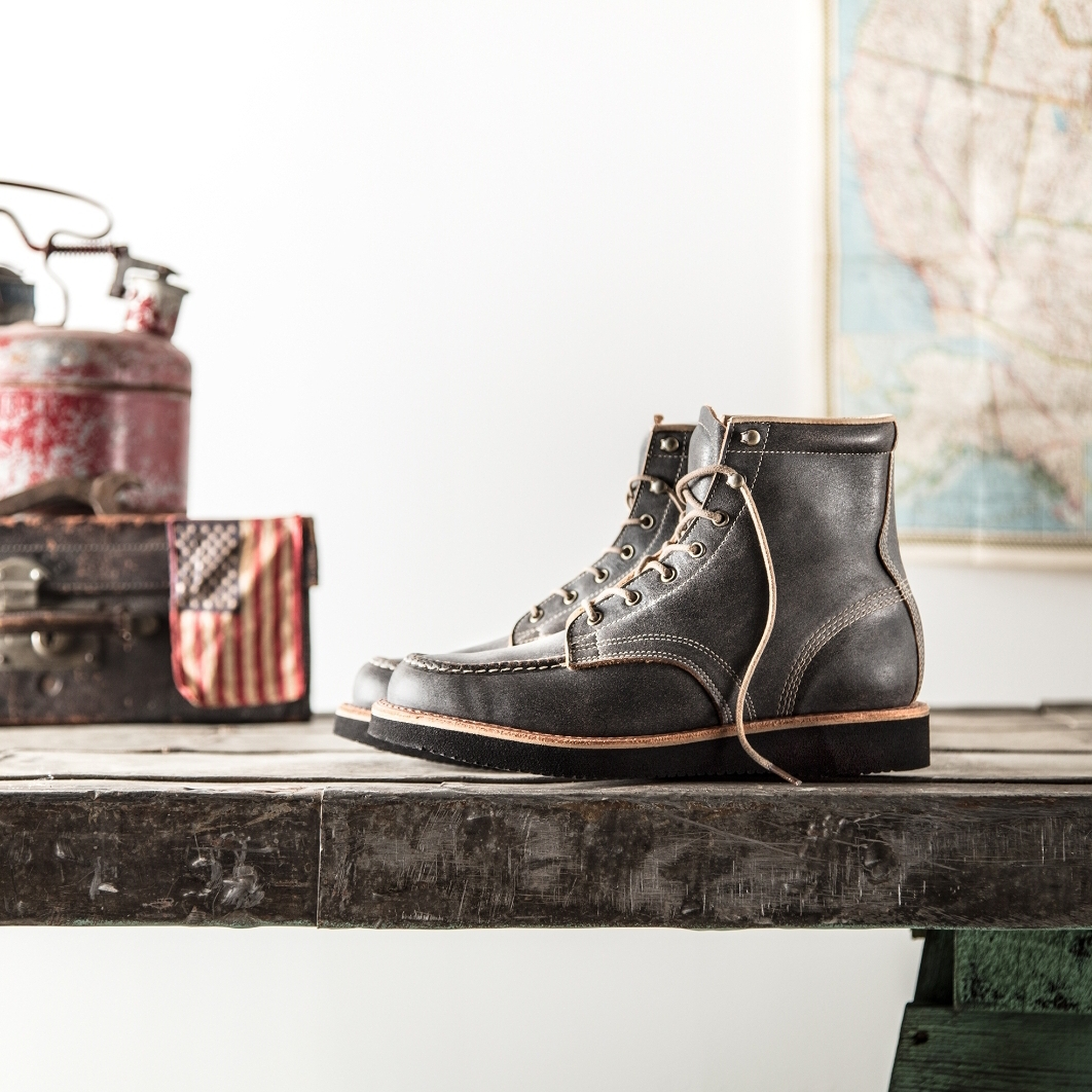 73d13760f20 CityForce Reveal Leather Boot Archives - 360 MAGAZINE | ART + MUSIC ...