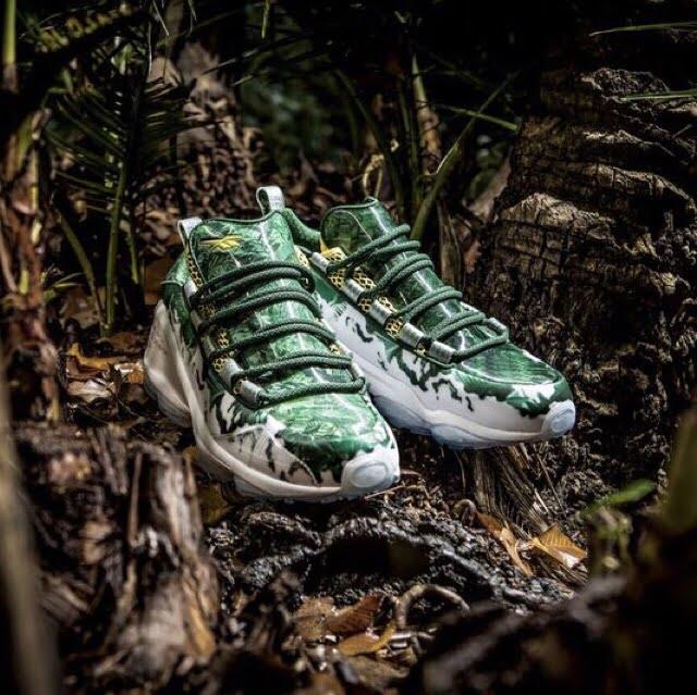 45a07fe0f4f2 Reebok Drops PREDATOR-Inspired DMX Shoe