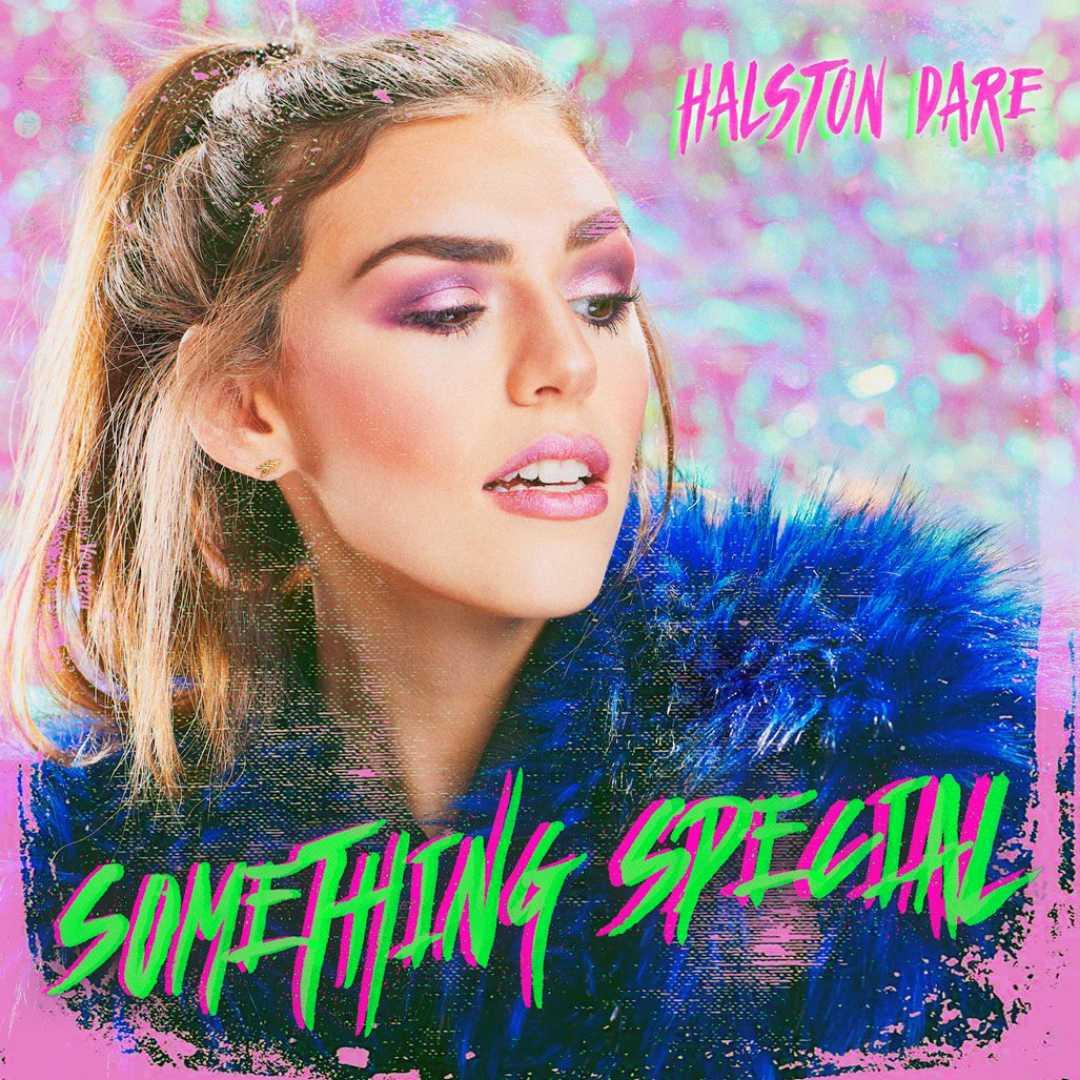 Halston dare, 360 MAGAZINE
