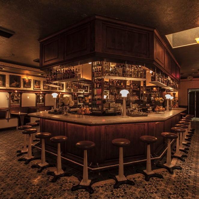 Harlowe Bar