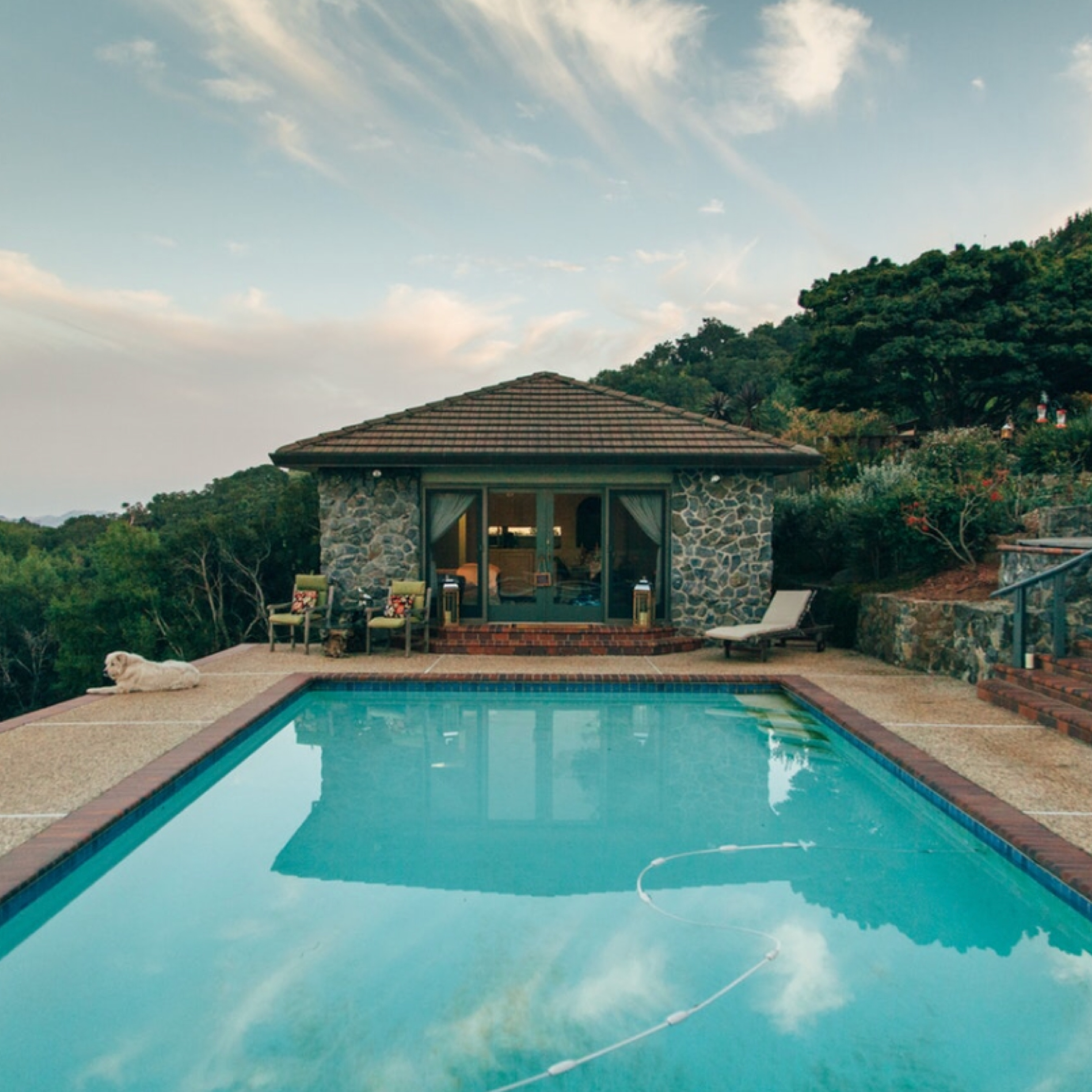The challenges of building your own swimming pool - 360 ...