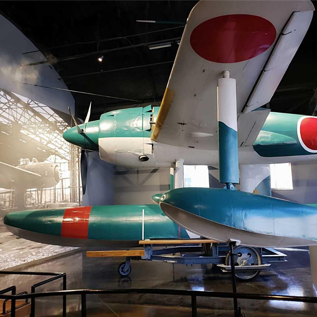 War museum, Fredericksburg Texas, 360 MAGAZINE, Vaughn Lowery