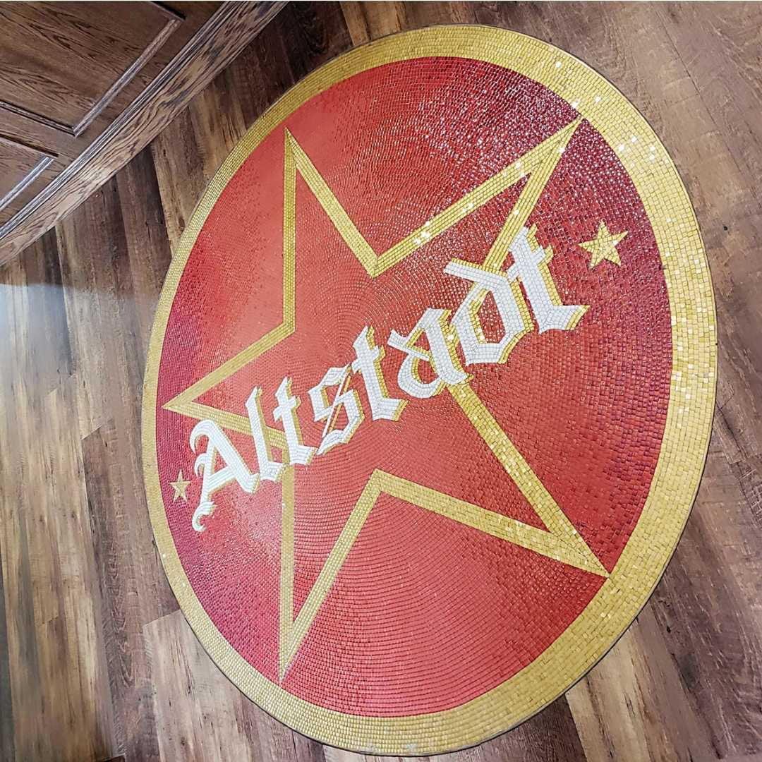 Altstadt Brewery, Fredericksburg Texas, 360, 360 MAGAZINE, Vaughn Lowery
