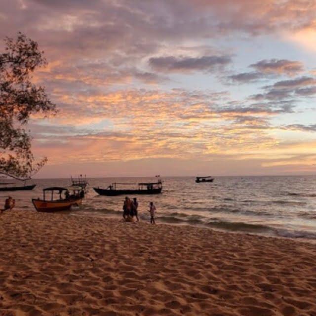 Koh rong samloem, Cambodia, 360 MAGAZINE
