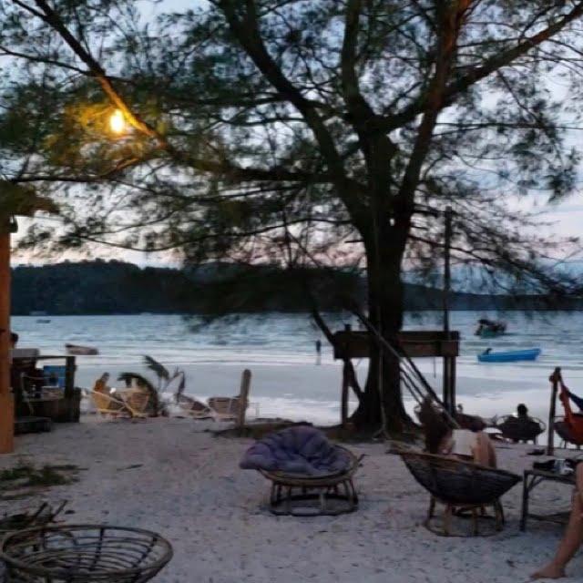 Koh rong samloem, Cambodia, southeast Asia,  360 MAGAZINE