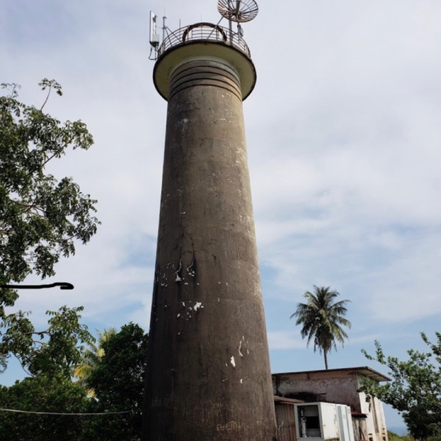 Koh rong samloem lighthouse, Cambodia, koh rong sanloem lighthouse, 360 magazine