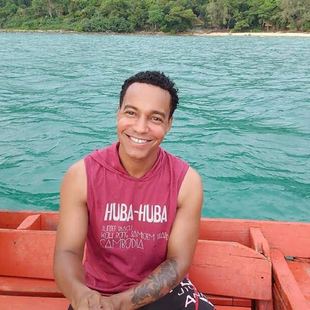 Vaughn Lowery, 360 magazine, Huba-Huba cambodia