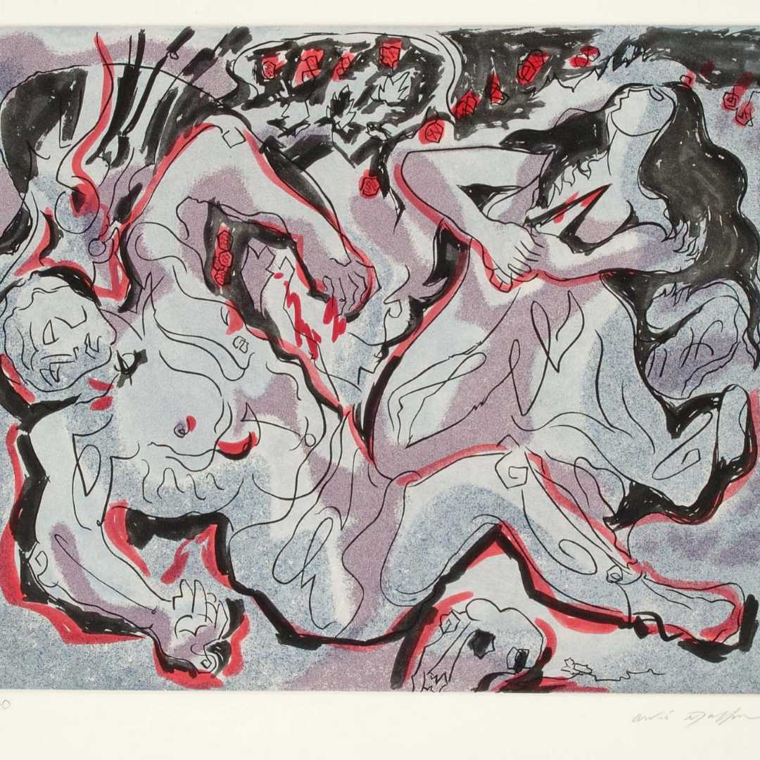 André Masson, 360 MAGAZINE