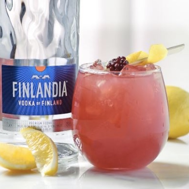 Finlandia Drinks For Kentucky Derby - 360 MAGAZINE