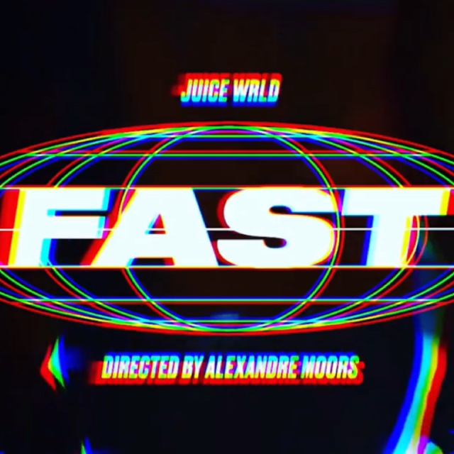 "Juice Wrld Drops ""Fast"" Video - 360 MAGAZINE | ART + MUSIC +"