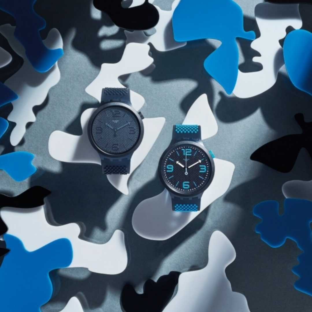 Swatch, 360 MAGAZINE, swatch watches, 360