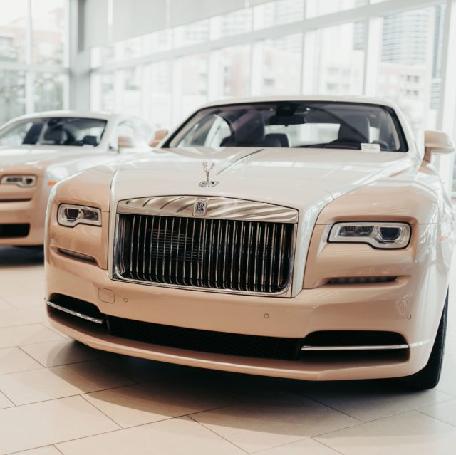 dc design rolls royce in london designer dc 360, 360 Magazine, Rolls-Royce Motor Cars Miami