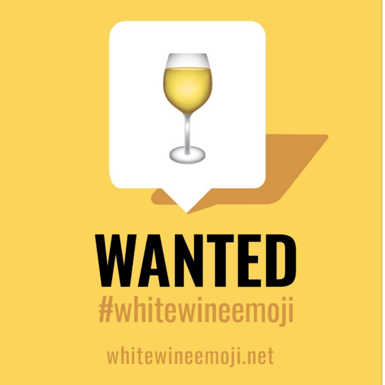 Kendall Jackson, White Wine Emoji, 360 MAGAZINE