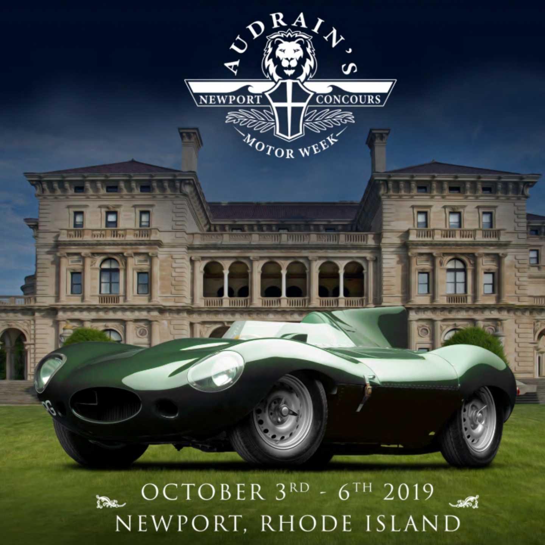 Audrain Auto Museum, 360 MAGAZINE