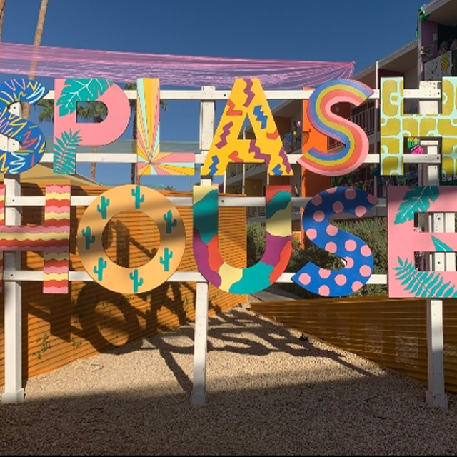 Splash House, 360 magazine