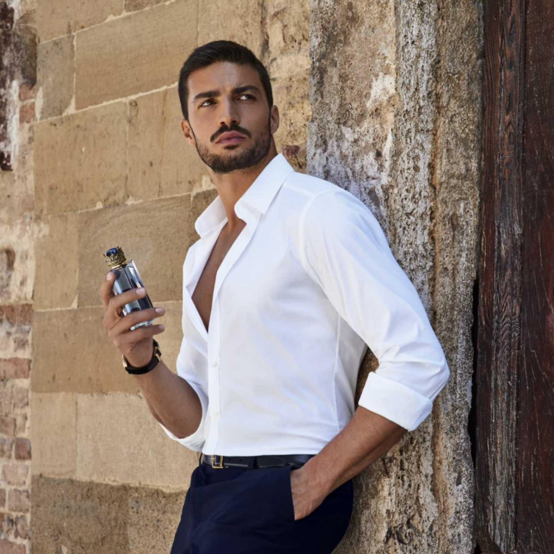 influencerMariano Di Vaio, 360 Magazine, Dolce & Gabbana