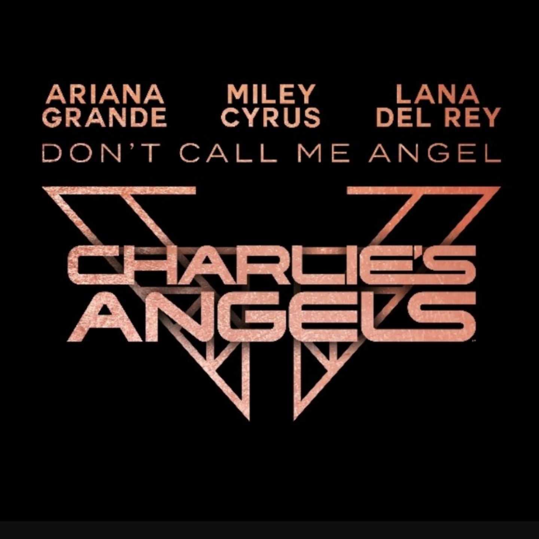 Ariana Grande, Miley Cyrus, Lana Del Rey, 360 MAGAZINE