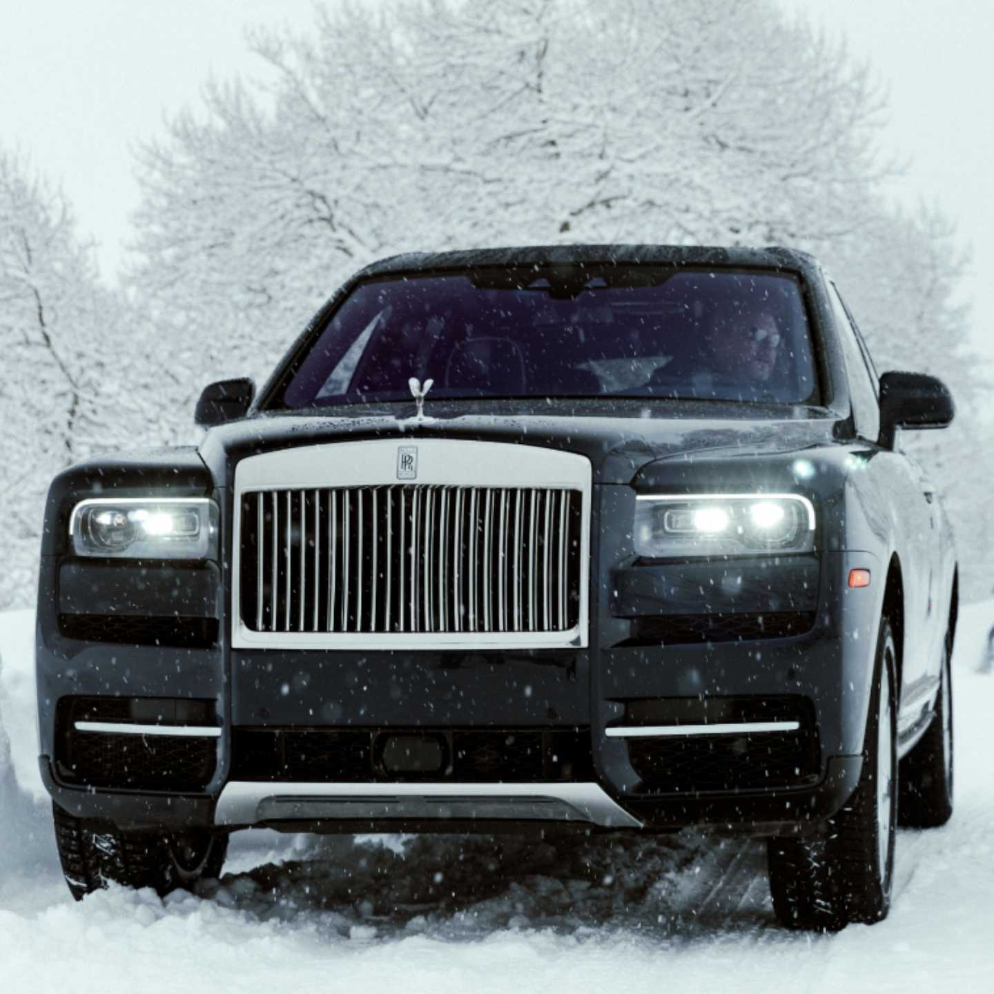 Rolls-Royce, Denver, 360 MAGAZINE, luxury