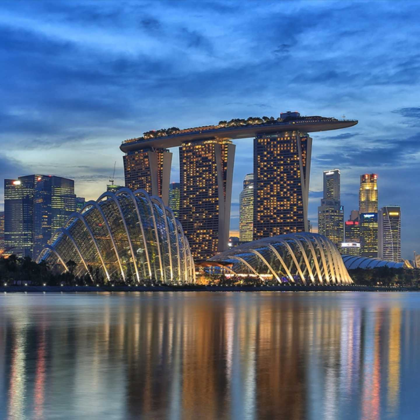 Singapore Tourism Board, Travel, 360 MAGAZINE, Wego