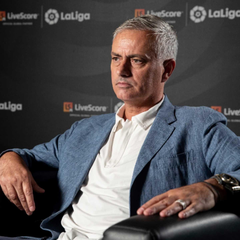 Jose Mourinho,360 MAGAZINE