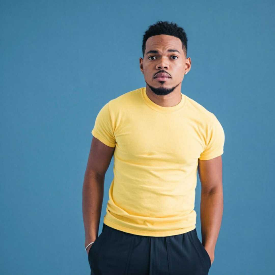 Chance the Rapper, 360 MAGAZINE, Chicago, Hip Hop, Rap