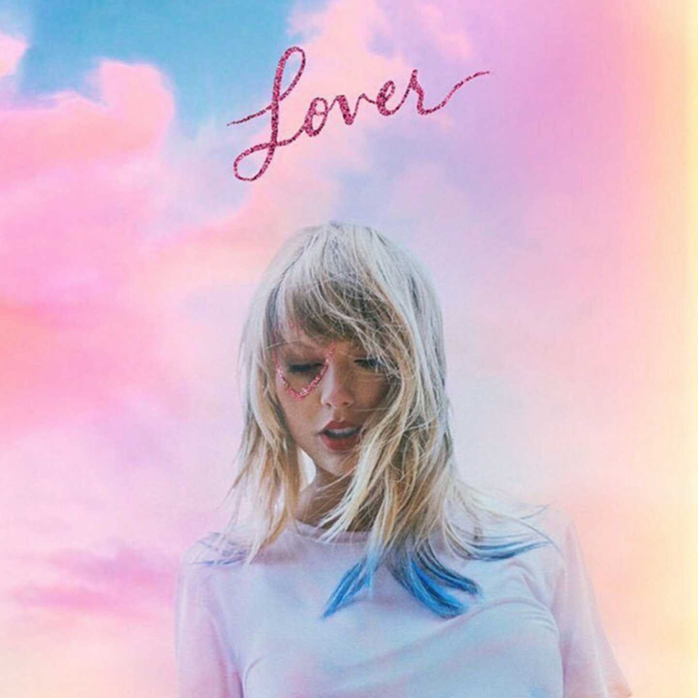Taylor Swift, Republic Records, Lover Album, 360 MAGAZINE