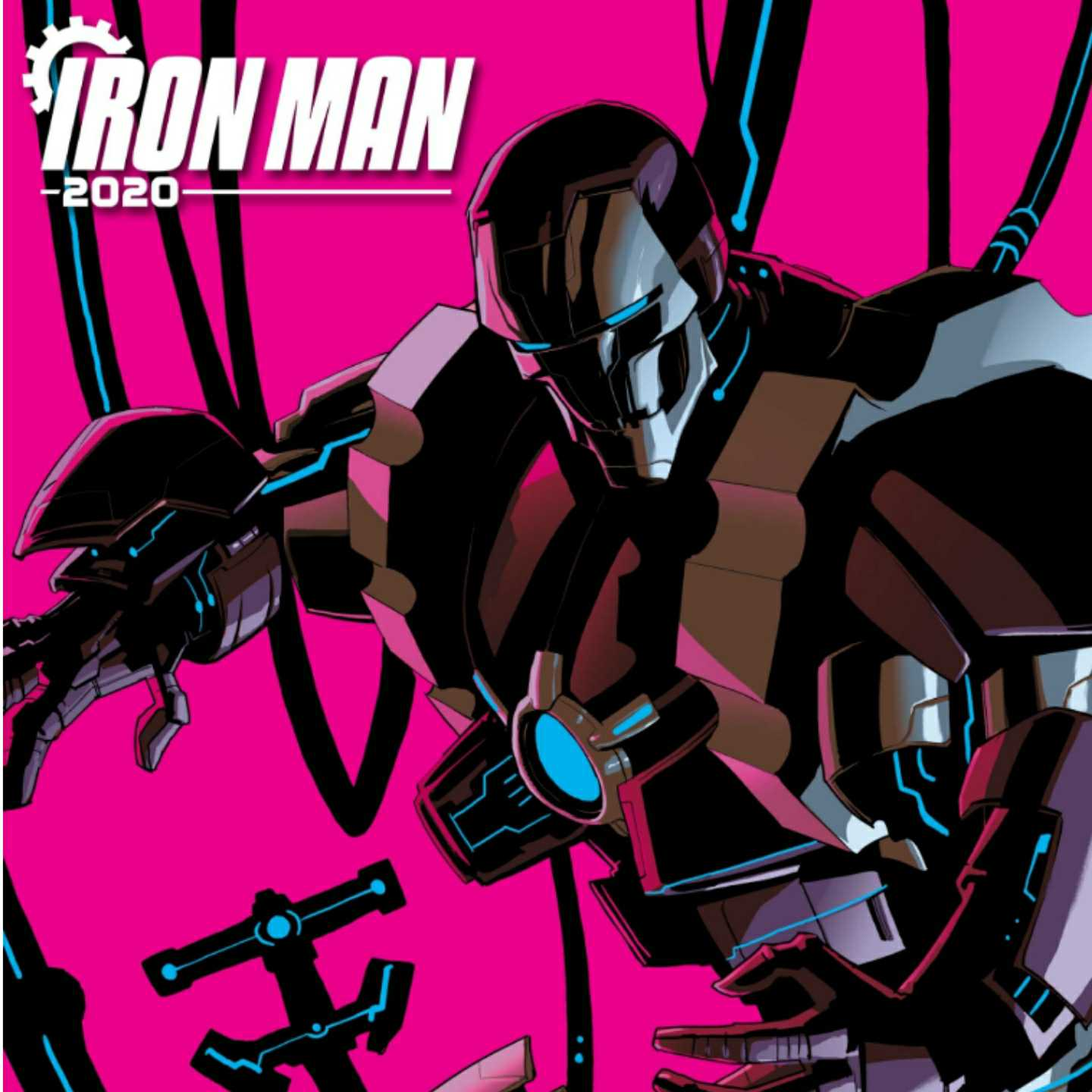 Iron Man, Marvel, 360 MAGAZINE