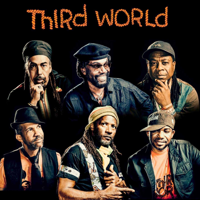 360 MAGAZINE, THIRD WORLD,Abyssinians,Reggae,Damian 'Jr Gong' Marley ,GRAMMY,YimMasGan