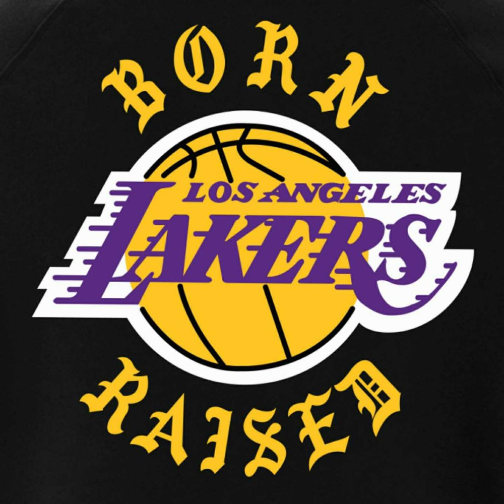 la lakers, nba, basketball, NEW ERA CA, BORNXRAISED , 360 MAGAZINE