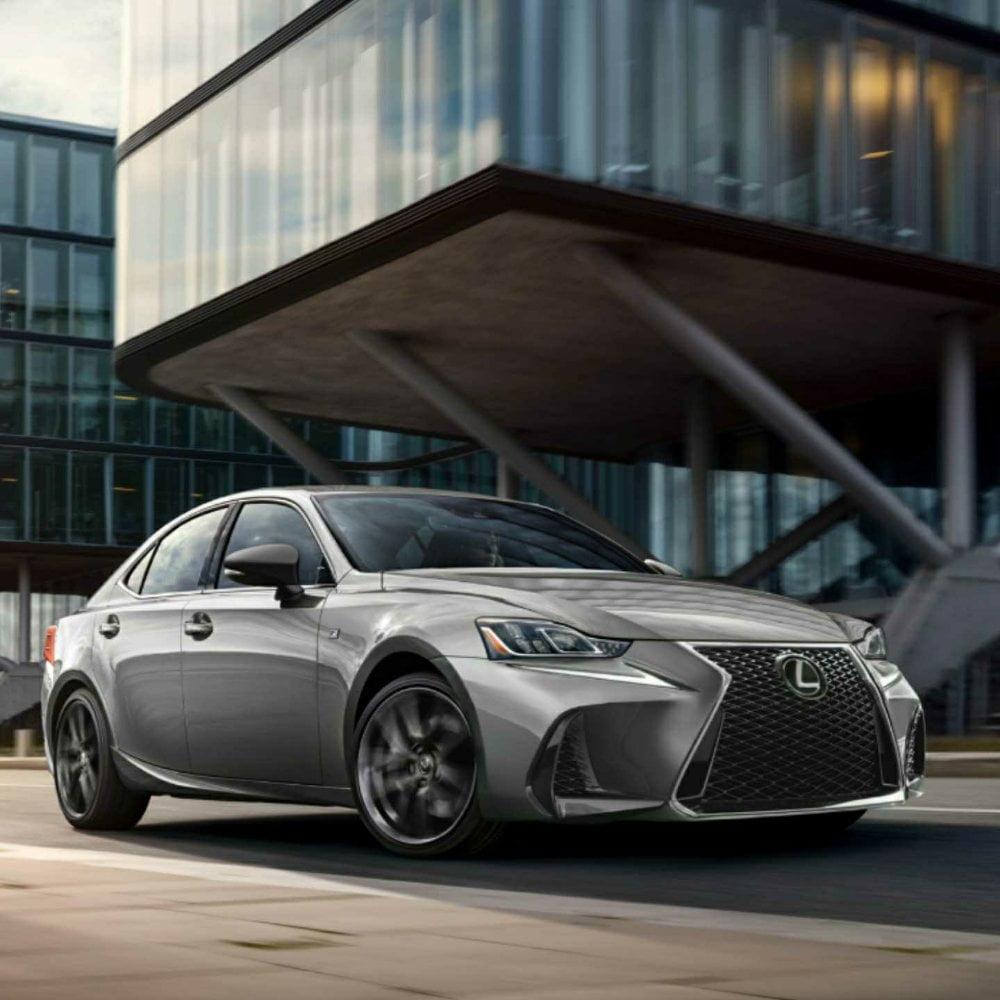 Lexus, IS 350, F Sport, automotive review, Vaughn Lowery, 360 Magazine