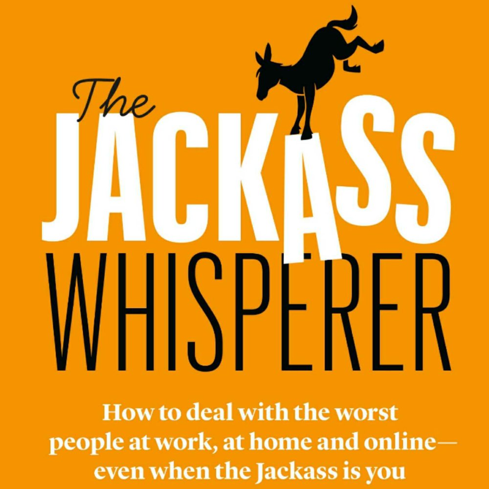 Scott and Alison Stratten, The Jackass Whisperer, 360 MAGAZINE