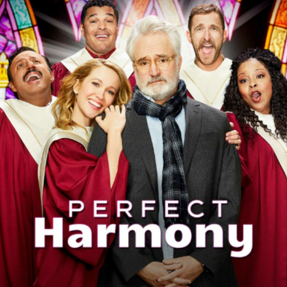 perfect harmony, nbc, comedy, 360 MAGAZINE