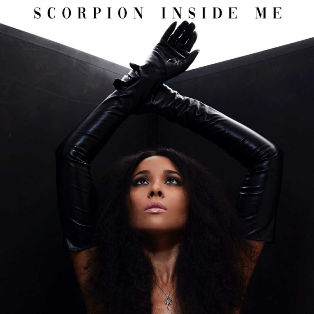 Maya Gabrielle Satterwhite, 360 MAGAZINE, Scorpion Inside Me