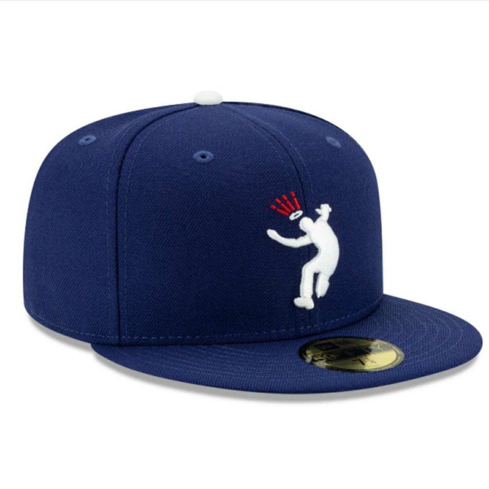 59FIFTYs®, New Era, Los Angeles Dodgers, union, 360 MAGAZINE, baseball, MLB, sports