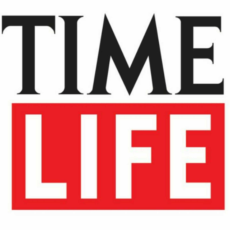 Time life, 360 MAGAZINE