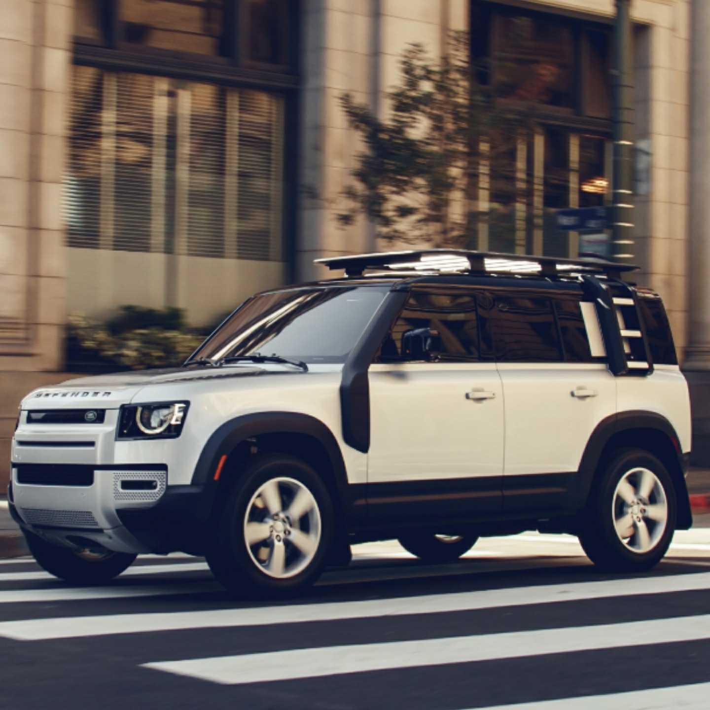 Defender, Land Rover, range rover , 360 MAGAZINE