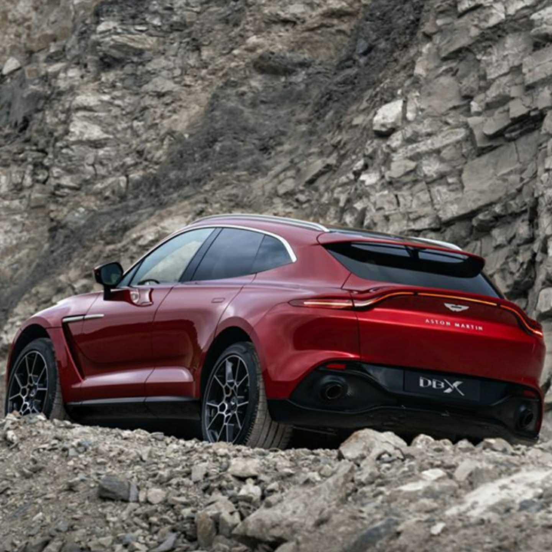 Aston Martin, pirelli, 360 MAGAZINE