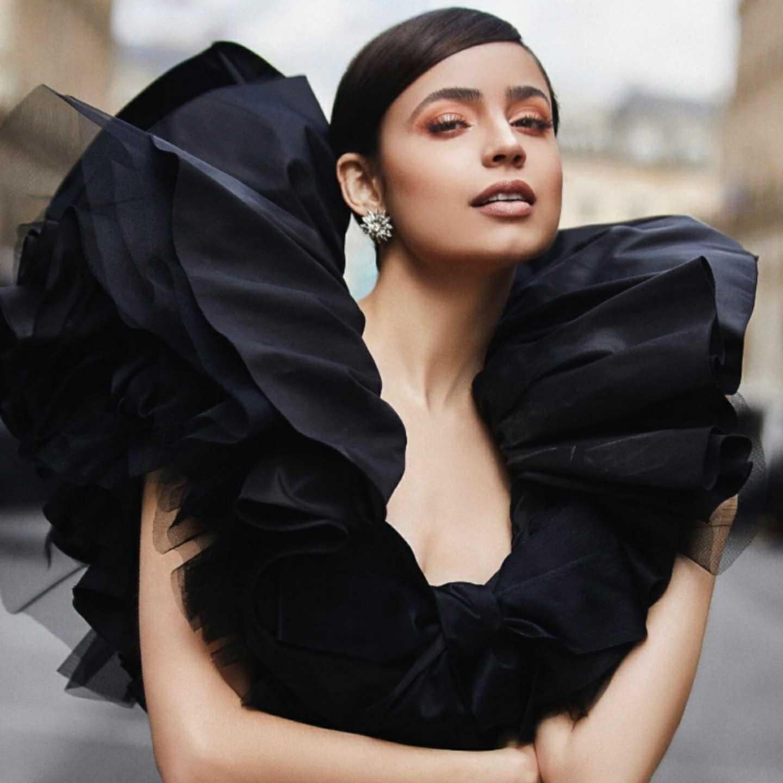 Sofia Carson,American Music Award, ama, 360 MAGAZINE, disney