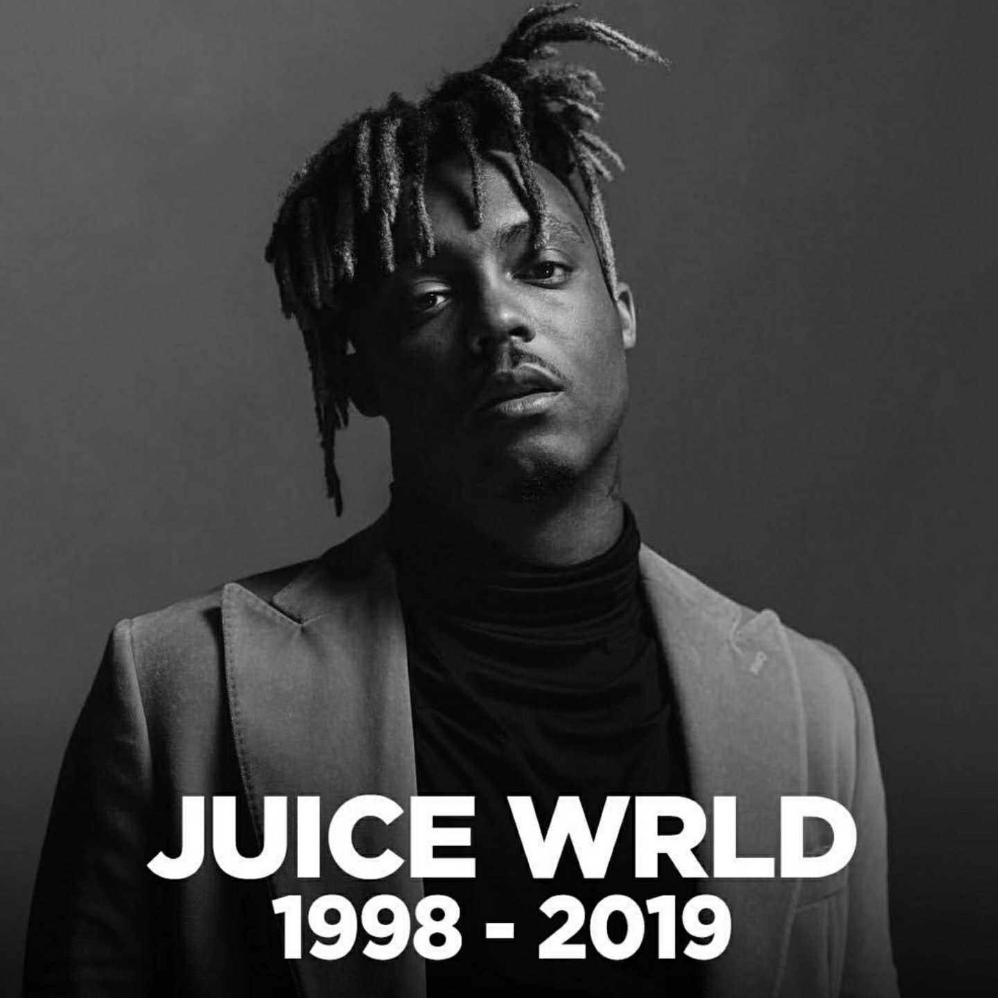 Juice WRLD, death, 360 MAGAZINE, interscope records, dies