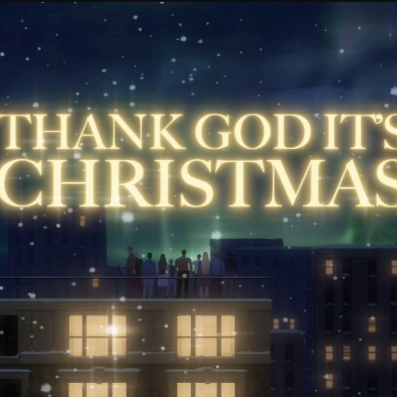 Disney, thank god it's Christmas, Christmas, 360 MAGAZINE