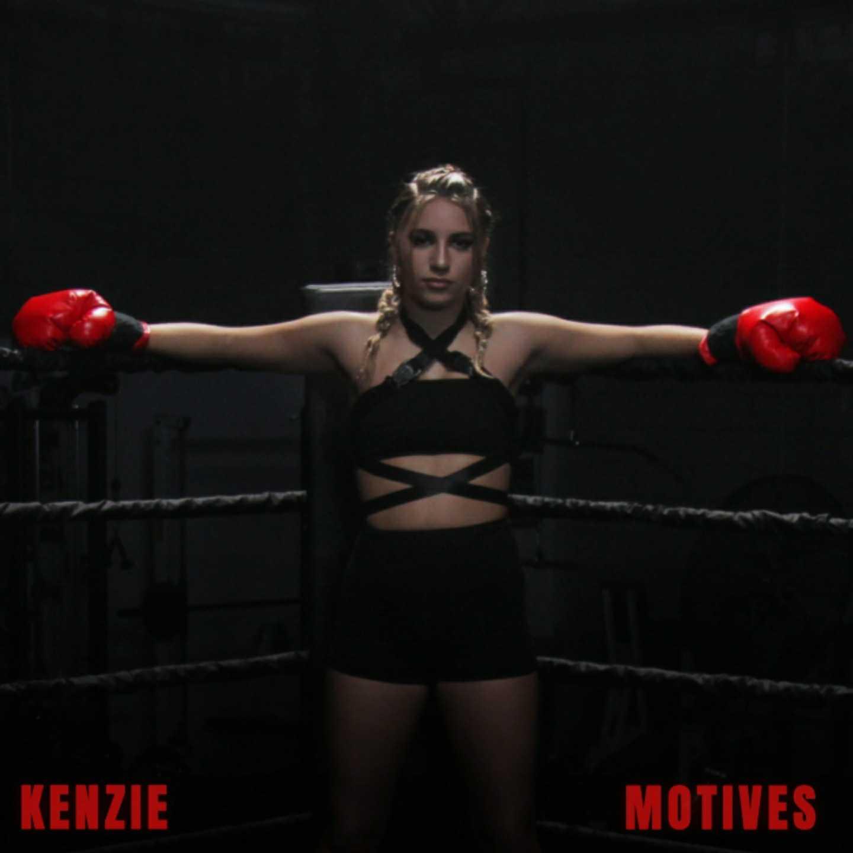 Kenzie, Mackenzie Ziegler, Arista Records, 360 MAGAZINE