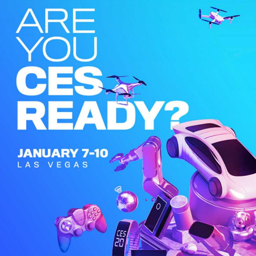 Ces, 360 MAGAZINE, cta, vegas, technology