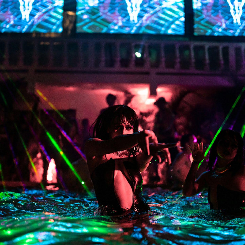 Ocaso Underground Music Festival, Costa Rica, Tamarindo, 360 MAGAZINE, La Senda Retreat